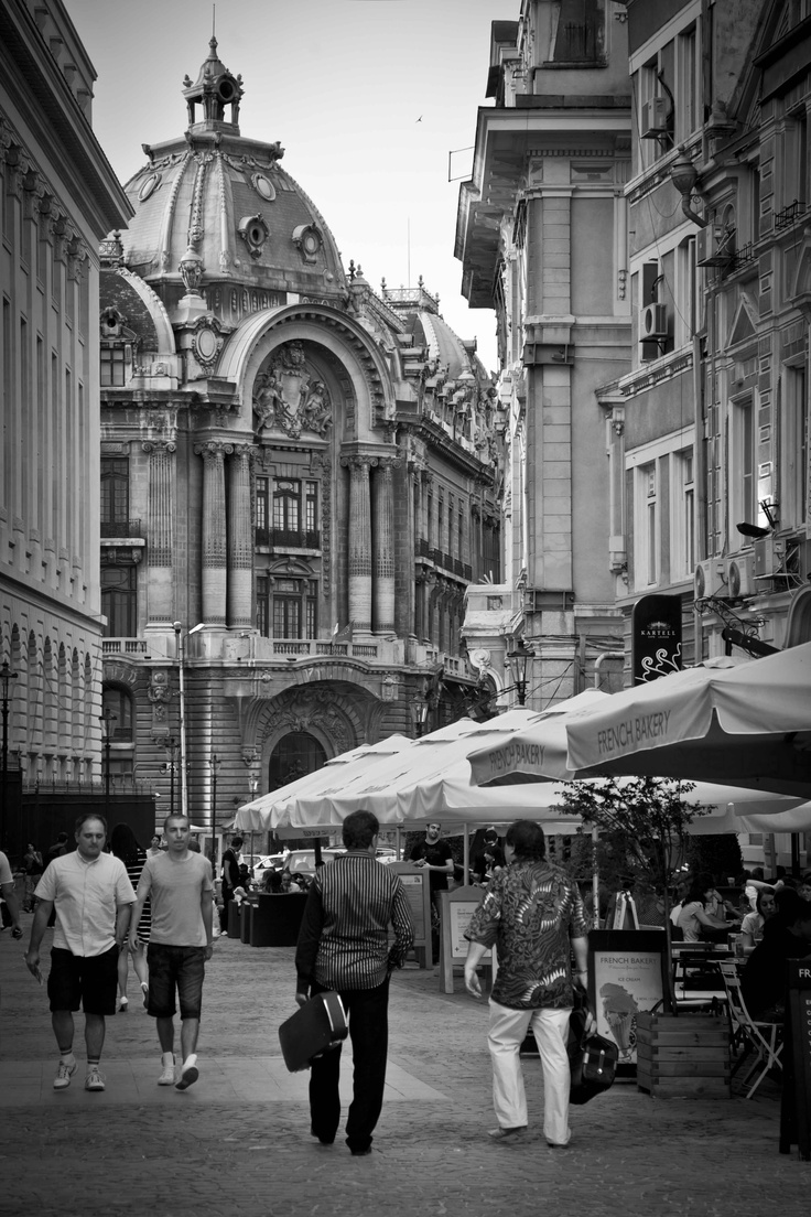 Bucharest, Romania - Explored summer 2011  Photo taken by Bill Walsh