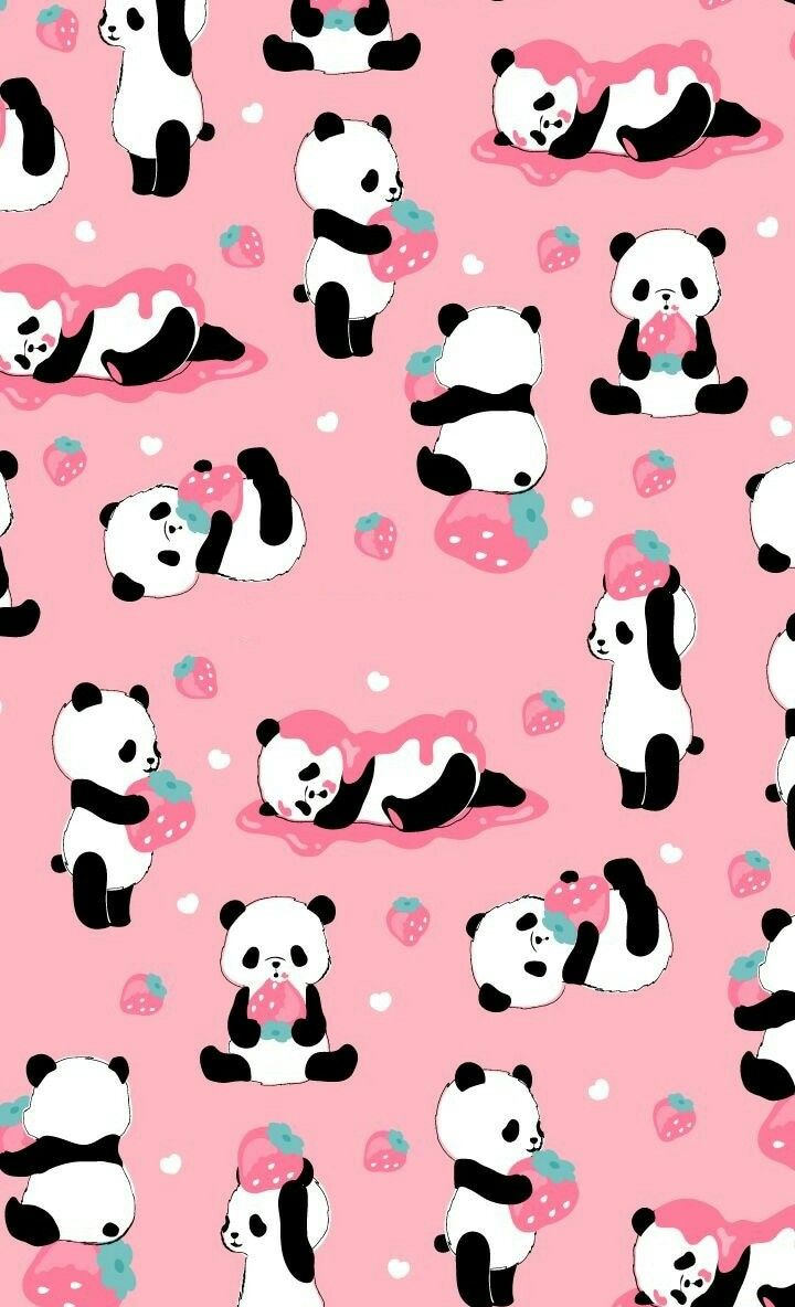 Wallpaper Sushi Cute Pandas In Different Poses They Are To Cute 🐼 ️🐼 Papeis