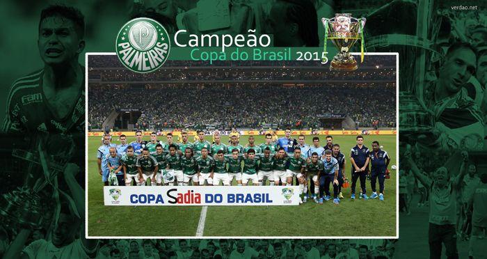 Palmeiras Todo Dia | O Site Oficial do Torcedor Palmeirense!