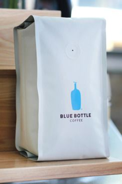 Blue Bottle Has Launched Its New Coffee-Delivery Service -- Grub Street