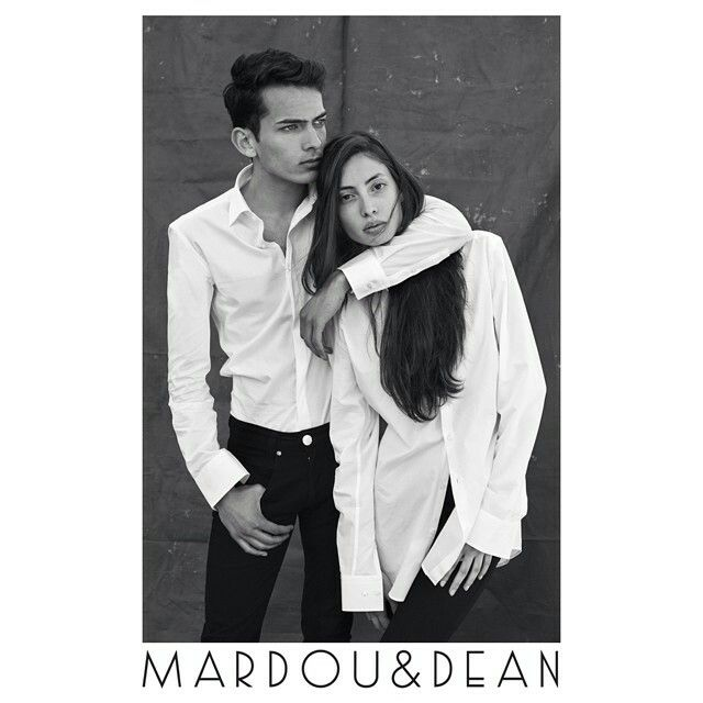 Mardou & Dean - we have it in our store ❤