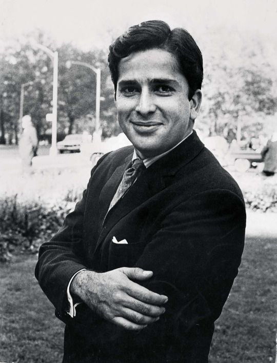 Shashi Kapoor <3