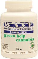 Green help cannabis | Síla z konopí