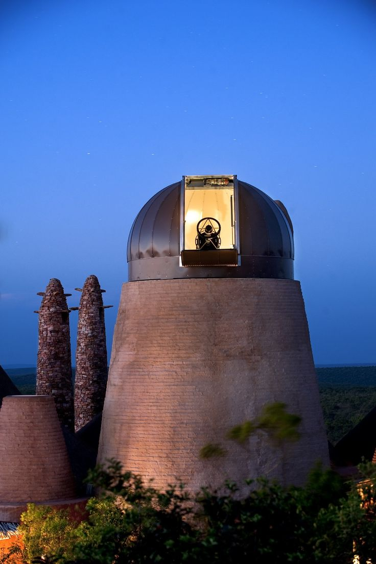 hill observatory observatory telescope home castle design dream home ...