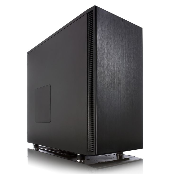 Fractal Design Define S Case - Video Review