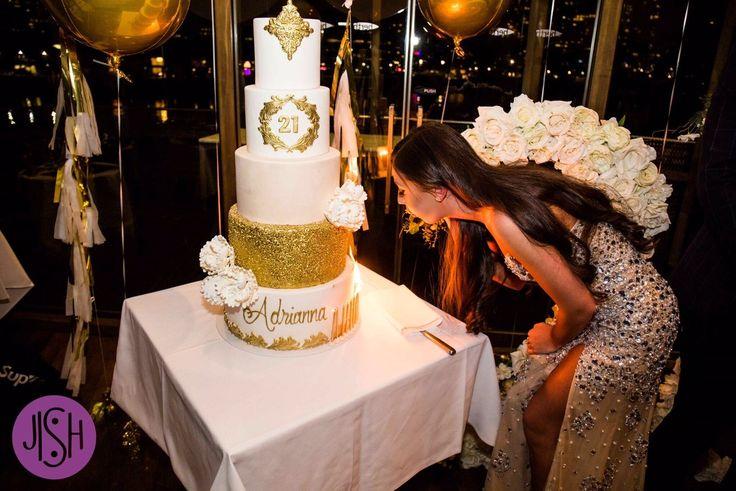 Adrianna's 21st Birthday celebration!