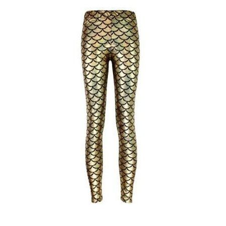 Mermaid Leggings Style 1 #leggings #womens #fitnessmodel #gymlife #fitspo #comics #pants