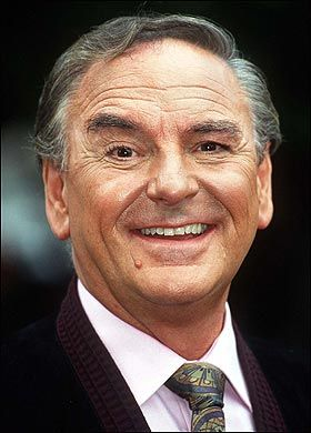 Bob Monkhouse,  OBE (1 June 1928–29 December 2003) was an English entertainer. He was a successful comedy writer, comedian and actor and was also well known on British television as a presenter and game show host. Monkhouse was famous for his one-liner jokes.  Endured far too much tragedy and heartache in his life. Died at 75 from Prostrate Cancer. Chelsea Lodge No.3098, UGLE.