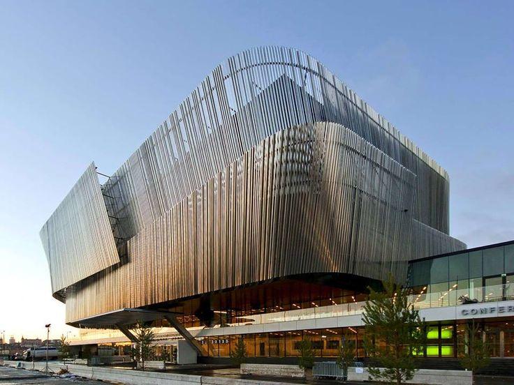 Les 299 meilleures images du tableau architecture europe for Architecture scandinave contemporaine
