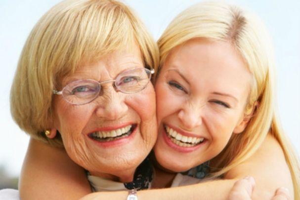 Maison de retraite aidant familial