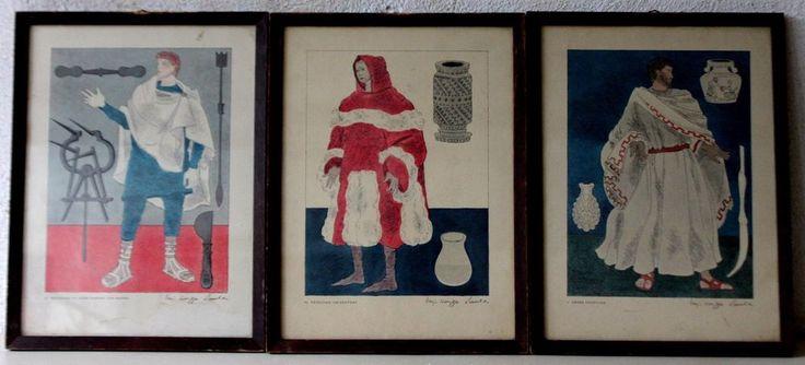 Physician, 15th Century. 22 x 30 cm. | eBay!