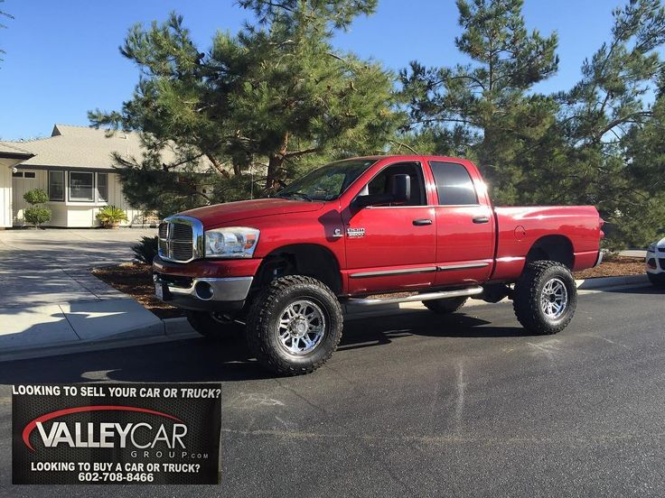 2007 Dodge Ram 2500 thanks to Cesar. #valleycargroup #buymycar #sellmycar #car #cars #deals #auto #carsforsale #business #valleycargroup #marketing #infographics #socialmedia #smm #automobile #automobiles #biz #entrepreneur #customers #customerservice #toyota #GMC #nissan #honda #kia #jeep #ford #subaru #Volkswagen #dodge #chrysler #minicooper #chevrolet