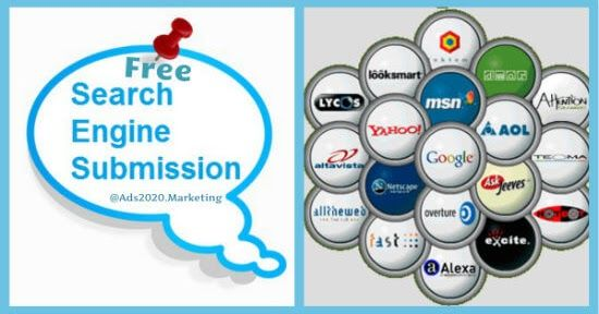 Search Engine Marketing- Submit your Business Website to 50 Free Search Engines #Ideas #Business
