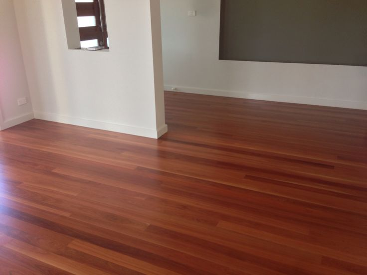 Red Gum Australian hardwood tongue and groove timber flooring - Select grade - sourced from mature trees in Northern NSW. Supplied and installed by Timber Floors Pty Ltd 7 Jumal Place, Smithfield NSW 2165 Tel (02) 9756 4242