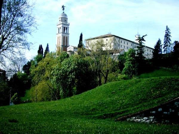 Udine, castello