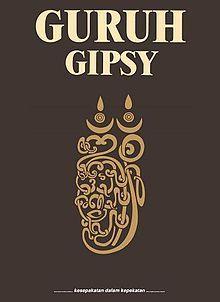 Album Guruh Gipsy - Guruh Gipsy | Guruh Soekarno Putra, Keenan Nasution, Odink Nasution, Abadi Soesman, Roni Harahap, Chrisye | 1976
