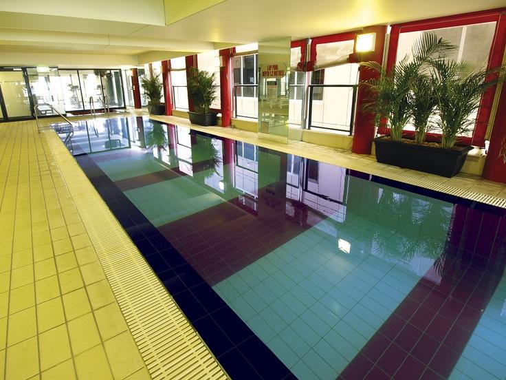 Oaks Horizons - Pool