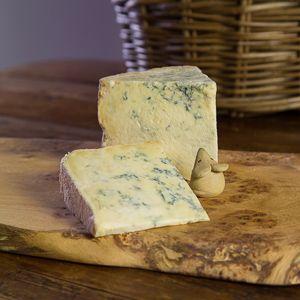 Dorset Blue Vinny #CHEESE