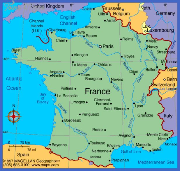 List of Synonyms and Antonyms of the Word nice france maps