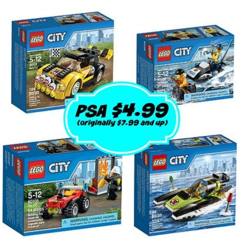 lego city 60105 instructions