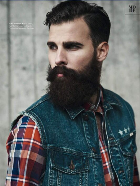 13 best images about beard on pinterest hairstyles 2016. Black Bedroom Furniture Sets. Home Design Ideas