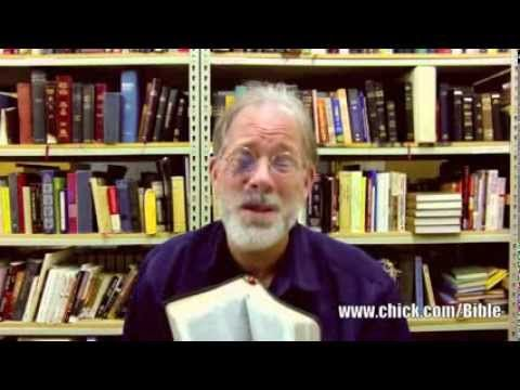 The New King James Bible has a Hidden Message ..A Christian MUST VIEW - YouTube 5:19 ... ... good point!!!
