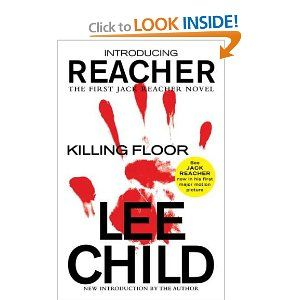 First in the Jack Reacher series.  Held my interest, but not enough to read the second.
