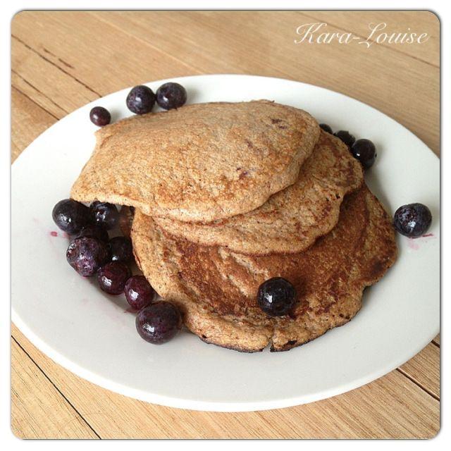 Sugar free pancakes  Sugar Free, Clean Eating Lifestyle Change