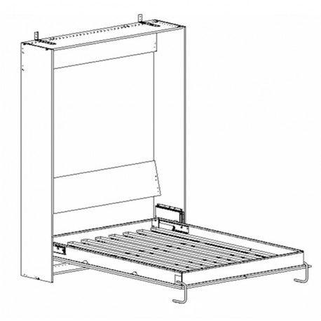 17 meilleures id es propos de plans de lit escamotable sur pinterest cadre de lit faire. Black Bedroom Furniture Sets. Home Design Ideas