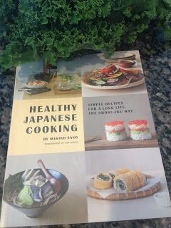Thermomix Foodie Canada: Healthy Japanese Cooking, Book Review, Kale Salad ...