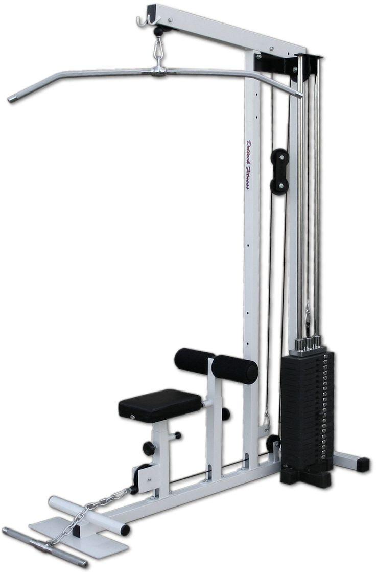mma workout machine