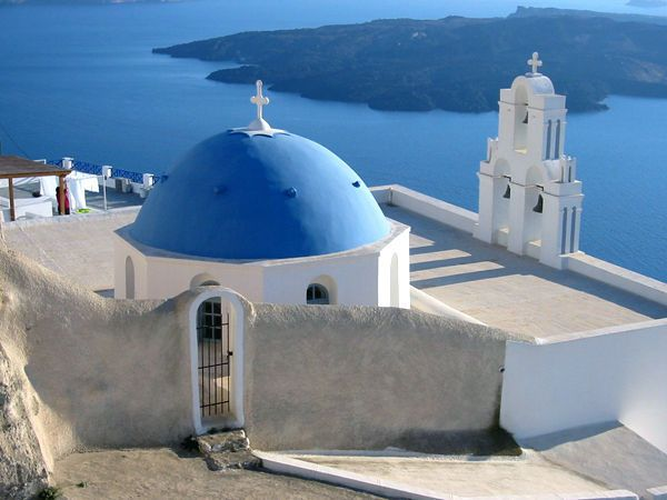 Greek Island-Hopping Basics by Rick Steves | ricksteves.com
