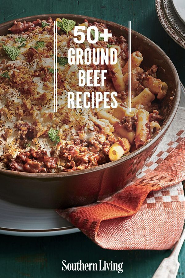 Our Best Ever Ground Beef Dinners In 2020 Ground Beef Recipes Dinner With Ground Beef Beef Dinner