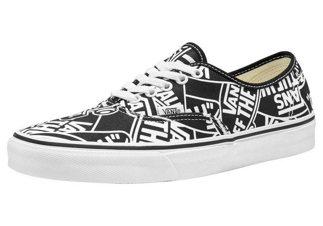 Vans »Authentic OTW Repeat« Sneaker, Trendiger Sneaker von