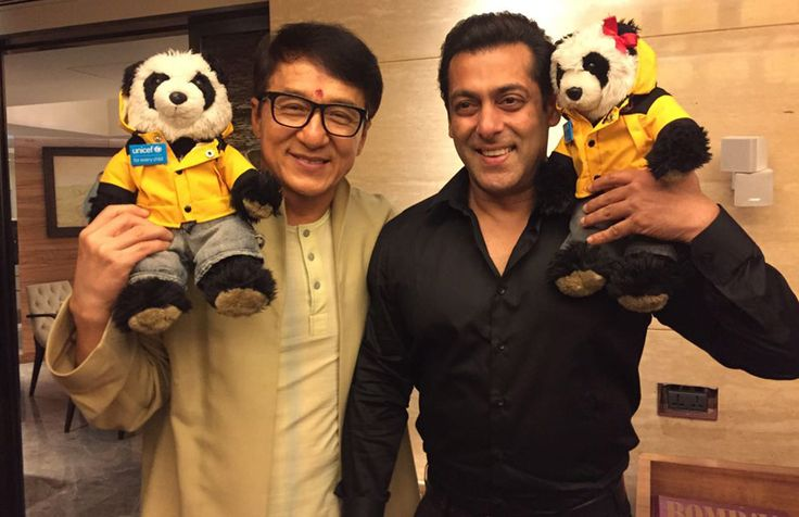 Salman and Jackie Chan Imparts Brotherhood in this New Video #Bollywood #Movies #TIMC #TheIndianMovieChannel #Entertainment #Celebrity #Actor #Actress #Director #Singer #IndianCinema #Cinema #Films #Magazine #BollywoodNews #BollywoodFilms #video #song #hindimovie #indianactress #Fashion #Lifestyle #Gallery #celebrities #BollywoodCouple #BollywoodUpdates #BollywoodActress #BollywoodActor