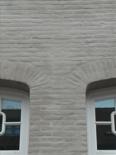 25 beste idee n over buitenkant huis verven op pinterest buitenkant huisstijlkleuren huis for Huis voor na exterieur renovaties