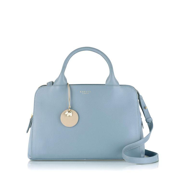 Radley Bag Blue £118