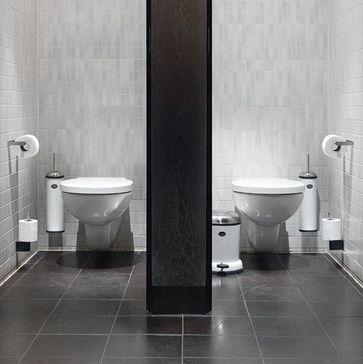 Public Bathrooms Design Ideas, Pictures, Remodel, and Decor