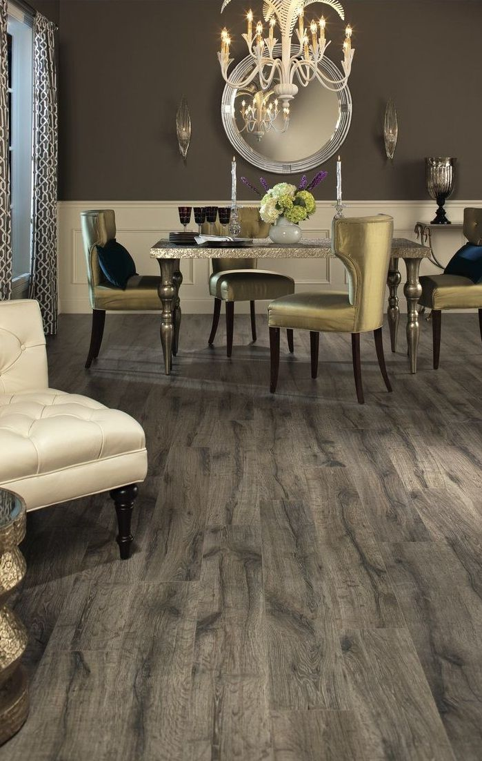 How To Install Nucore Flooring Vinyl Wood Flooring Luxury Vinyl