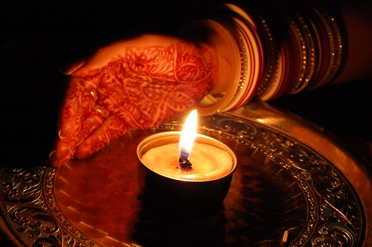 Wishing you happy Karwa Chauth & may this auspicious day brings happiness, security and comfort.