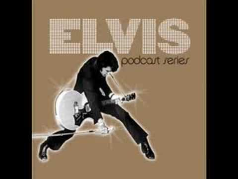"""#29: a song that makes me feel guilty: """"A little less conversation"""", by Elvis Presley..."""
