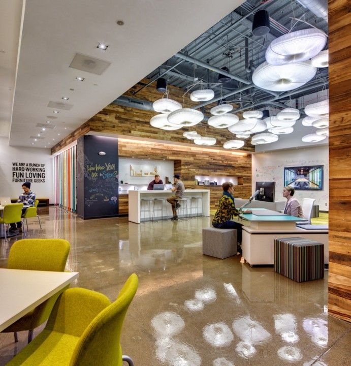 Lastest Leasing Office Office Designs And Offices On Pinterest