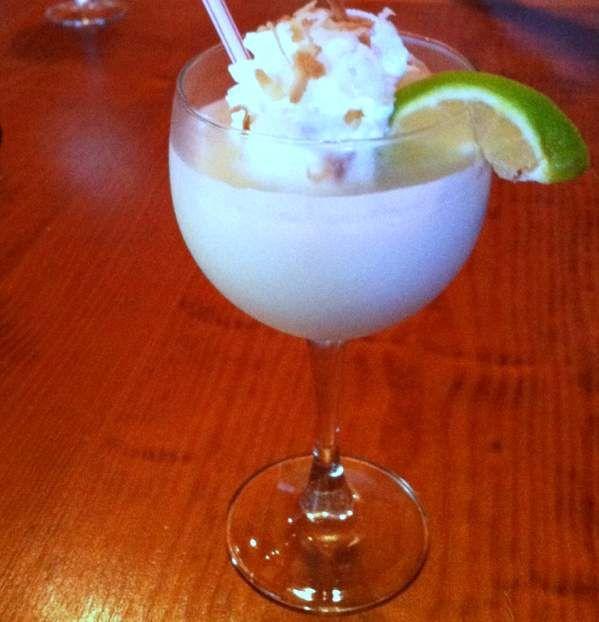 Limes Coconut Margaritas, Frozen Drinks, Margaritas Recipe, Margarita ...