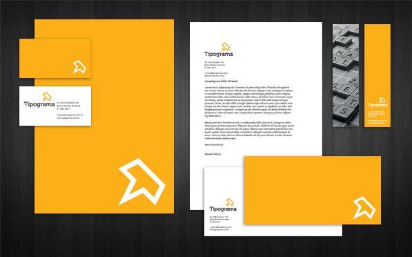 Tipograma on Behance (Rafaela Paludo)