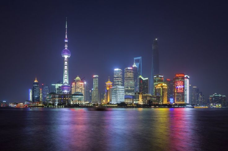 Shanghai | Pudong New Area