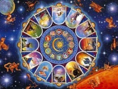 """Ψυχή και Αστρολογία   """"Psychology & Astrology"""": *Ο Ζωδιακός Κύκλος και το Αστρολογικό Ταρό*"""