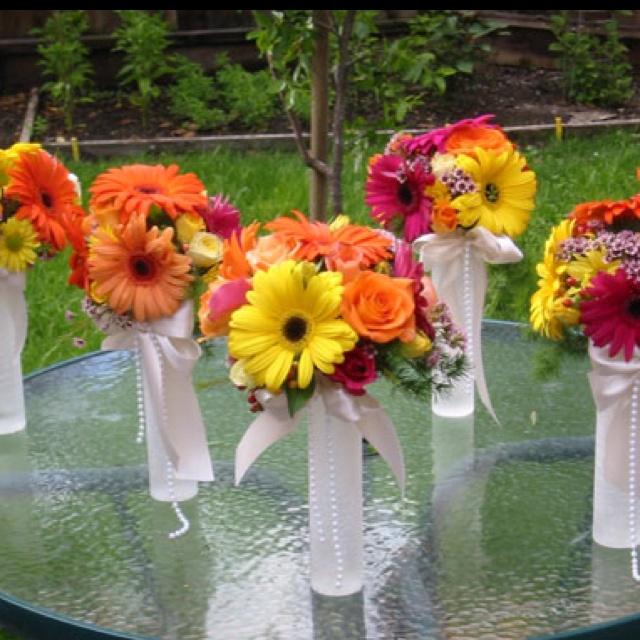 Simply Gorgeous Wedding Reception Ideas