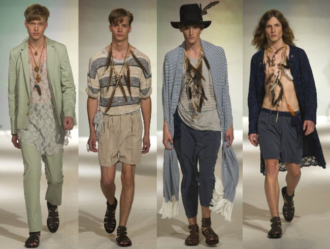 Carin Wester Bohemian Mens Bohemian Style Pinterest Bohemian Mens Fashion Fashion And