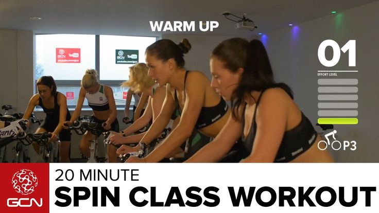 This is an awesome at home spin class workout! If you have the equipment...give it try, it will have you sweating like crazy!! Great workout!!!