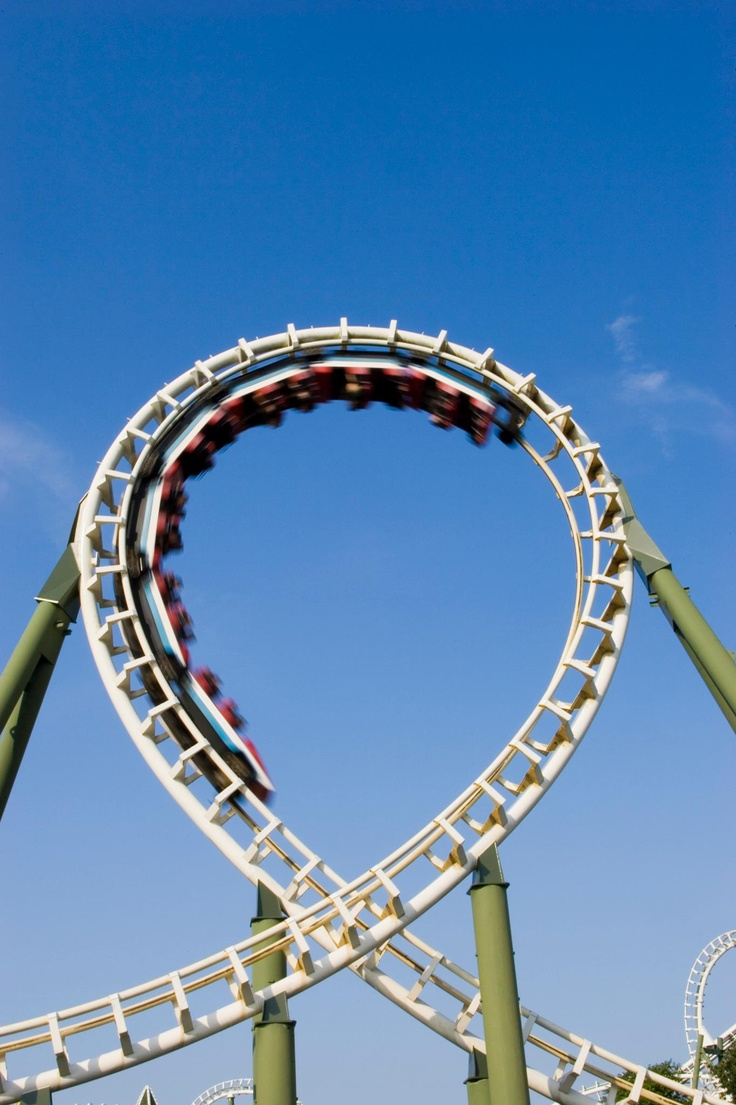 What's your favorite theme park ride? #questions #rollercoaster #fun